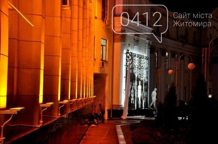 У Житомирі відкрили пам'ятник Героям Небесної Сотні, фото-11