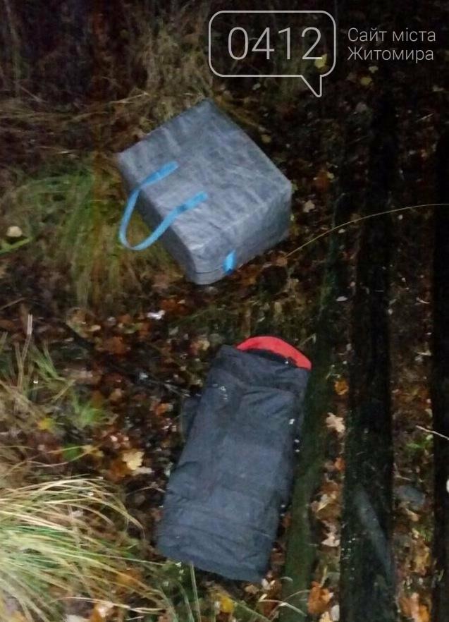 На Житомирщині викрили контрабандистів білоруських цигарок, фото-5