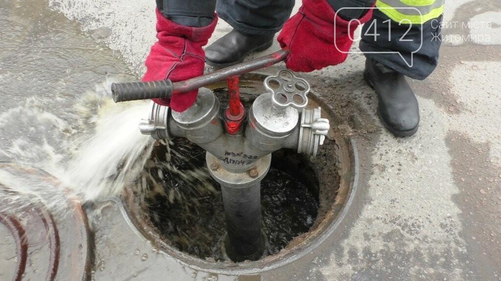 Перевірка на безпеку: у Житомирі рятувальники пішли по торговим центрам, фото-4