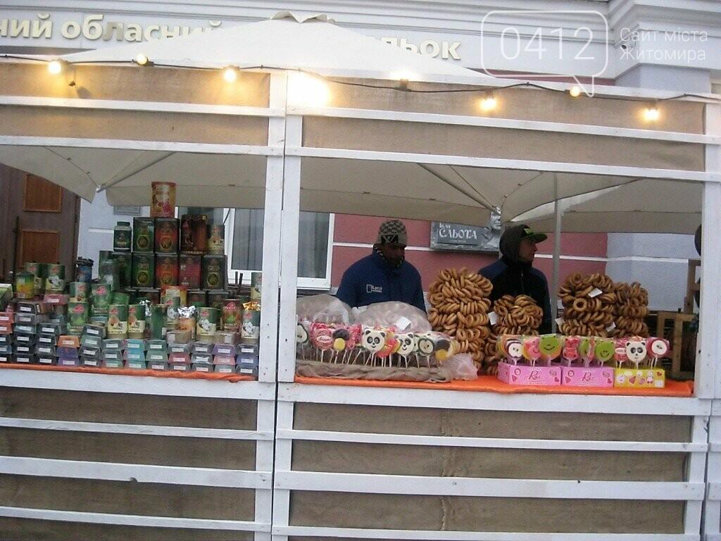 У Житомирі продовжуються заходи із відзначення Великодня, фото-5