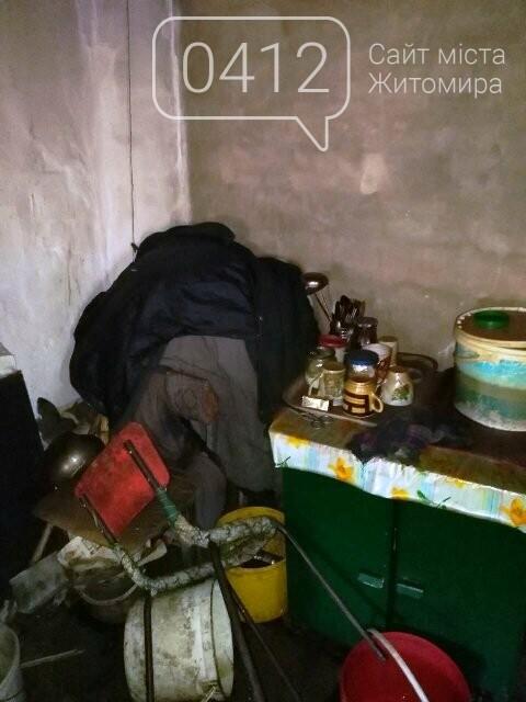 У Пулинському районі через отруєння чадним газом загинули двоє людей, фото-2