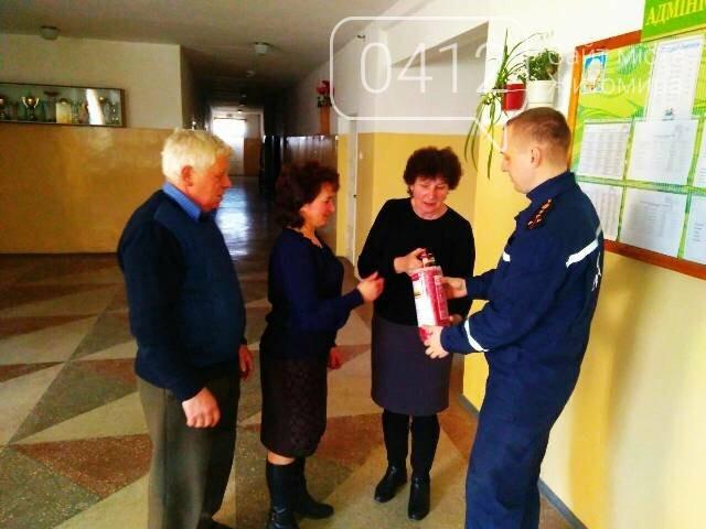 Перевірки на безпеку провели в Бердичеві, Новограді-Волинському та Пулинах, фото-3