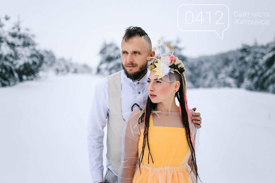 Етно-космічний гурт «Folknery» приїде з концертами та лекціями в Житомир, фото-1