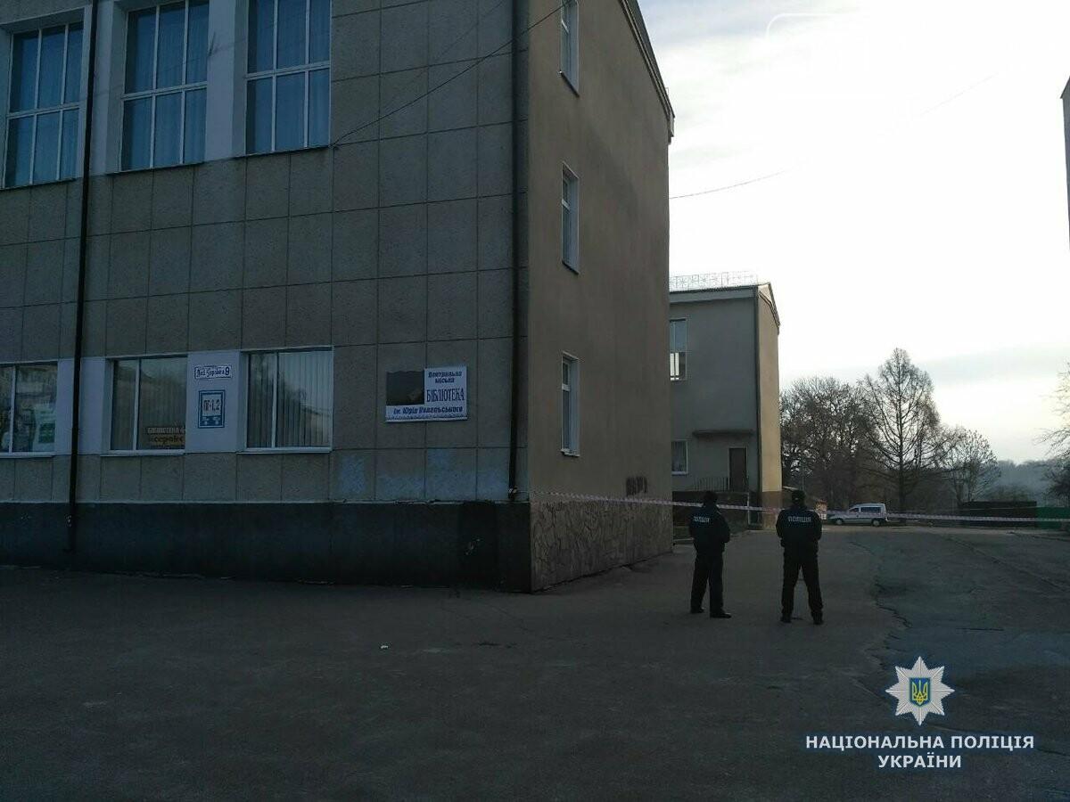 У Новограді-Волинському поліція встановлює обставини поранення підприємця, фото-2