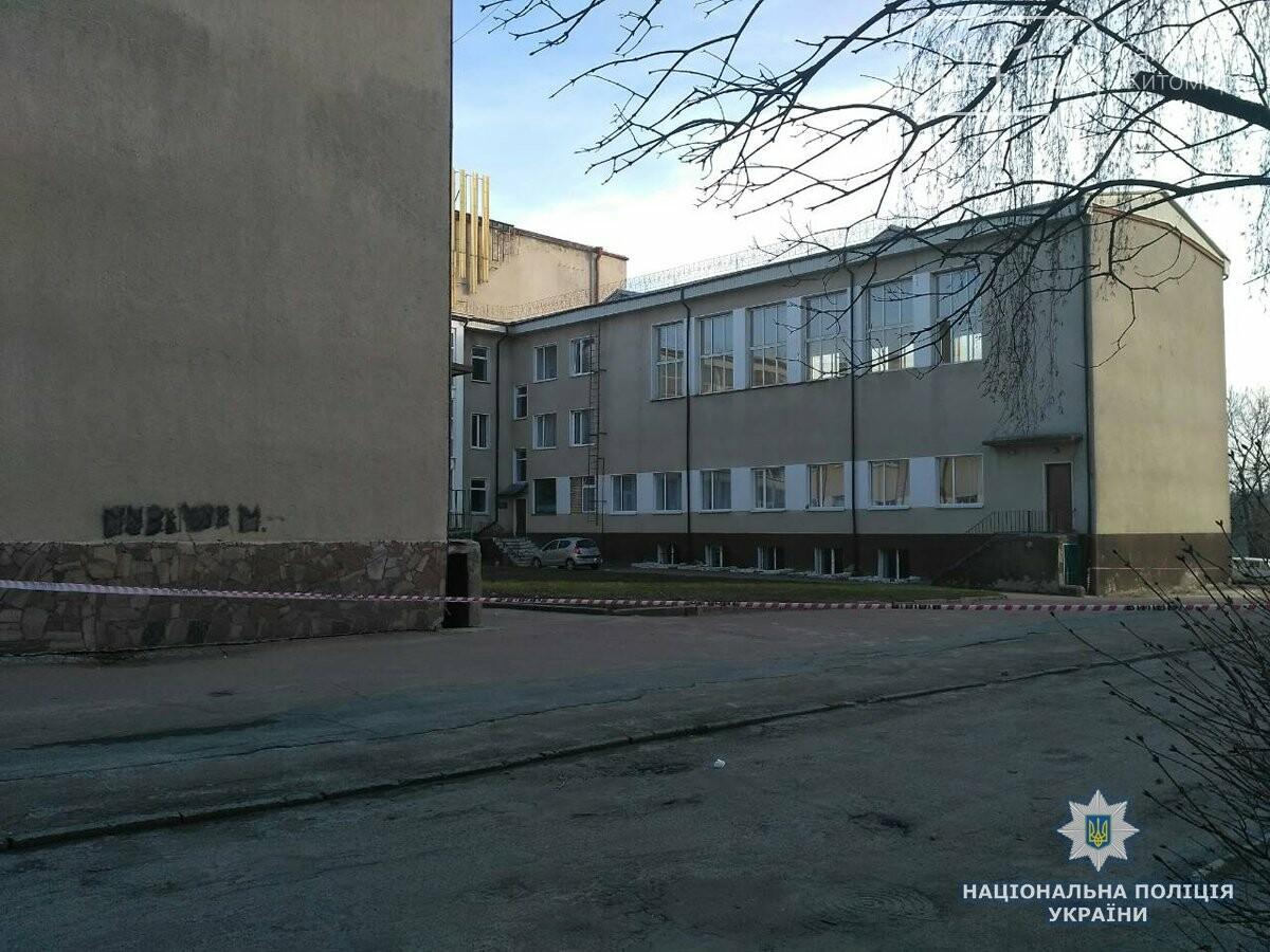 У Новограді-Волинському поліція встановлює обставини поранення підприємця, фото-3
