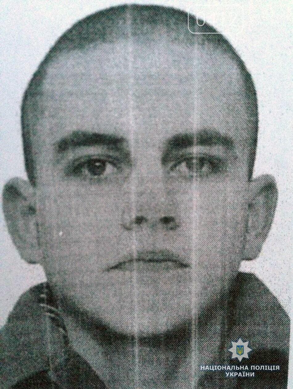 У Житомирі шукають втікача з виправної установи № 4, якого було засуджено за вбивство, фото-1