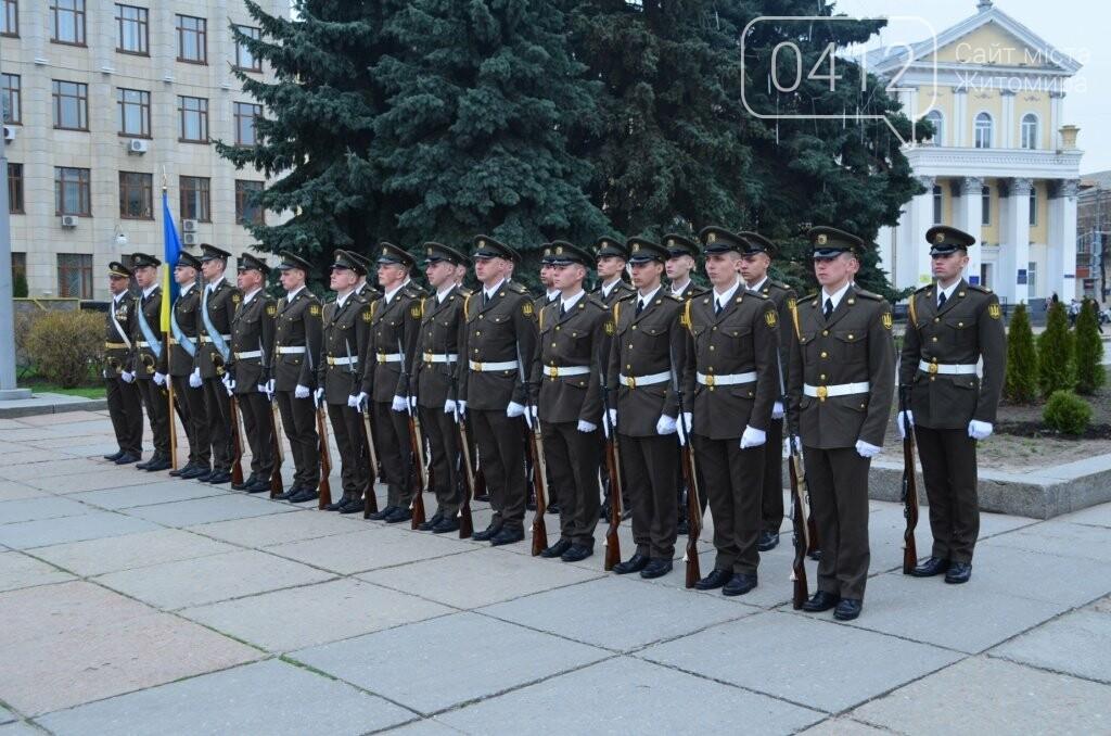 У Житомирі відзначили Всесвітній день авіації та космонавтики, фото-7