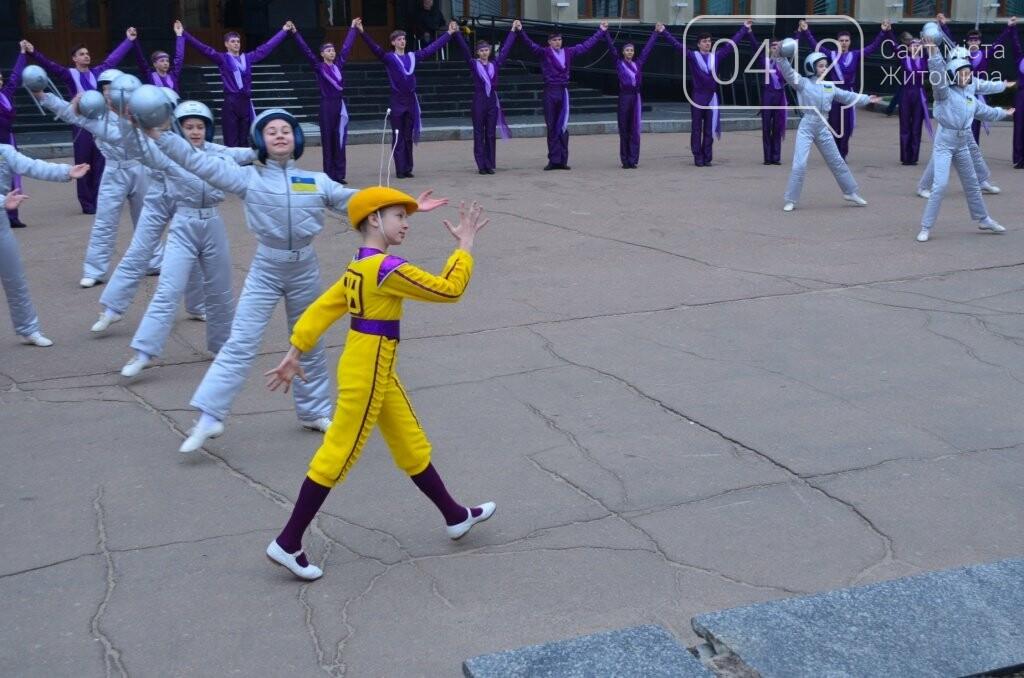 У Житомирі відзначили Всесвітній день авіації та космонавтики, фото-5