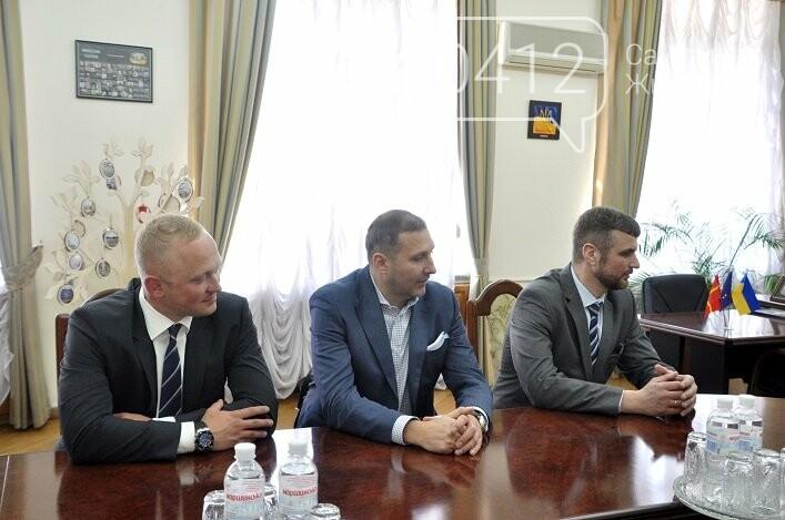 На Житомирщині литовський інвестор планує побудувати найбільшу сонячну електростанцію в області, фото-1