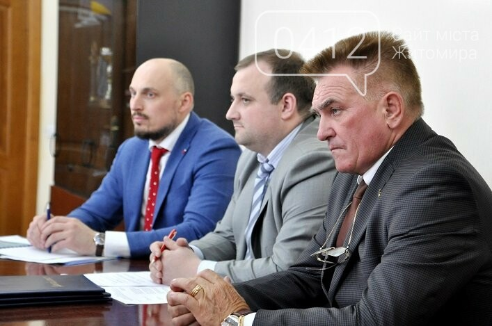 На Житомирщині литовський інвестор планує побудувати найбільшу сонячну електростанцію в області, фото-3