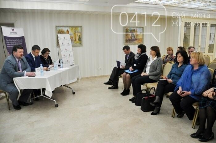 Микола Кулеба: Житомирщина буде прикладом для інших областей у реформуванні інтернатів, фото-1