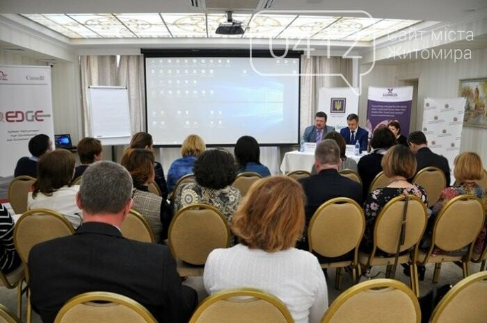 Микола Кулеба: Житомирщина буде прикладом для інших областей у реформуванні інтернатів, фото-3