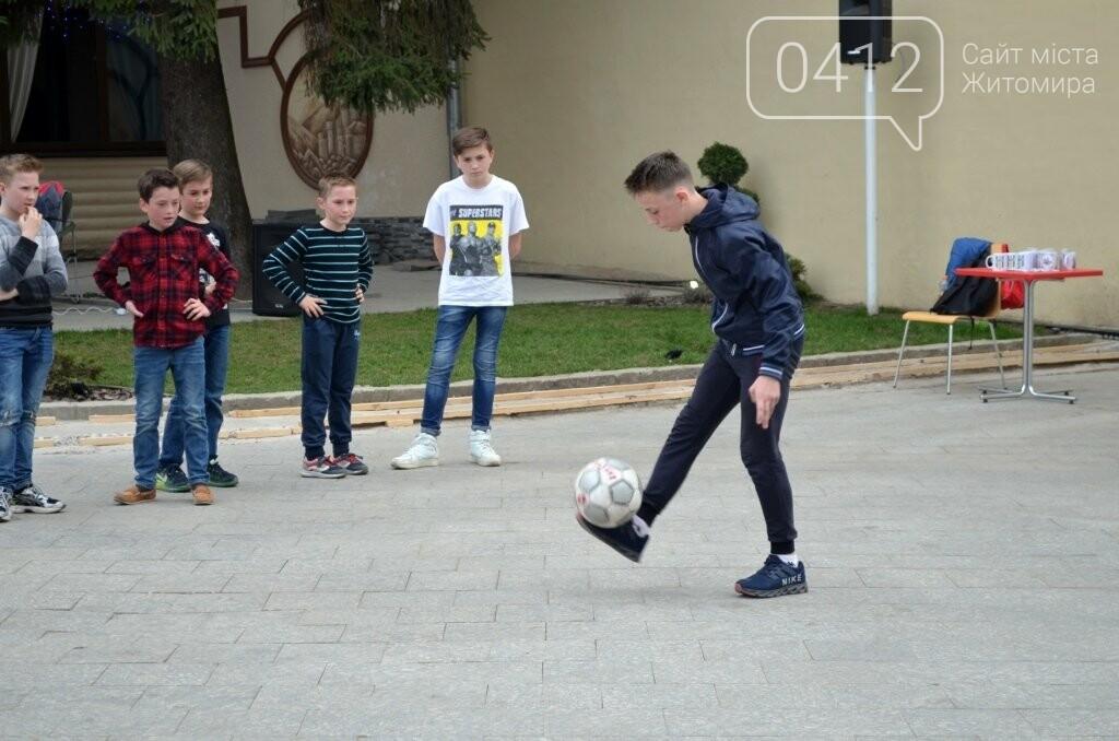 """Футболісти """"Полісся"""" здобули перемогу над львів'янами, фото-5"""
