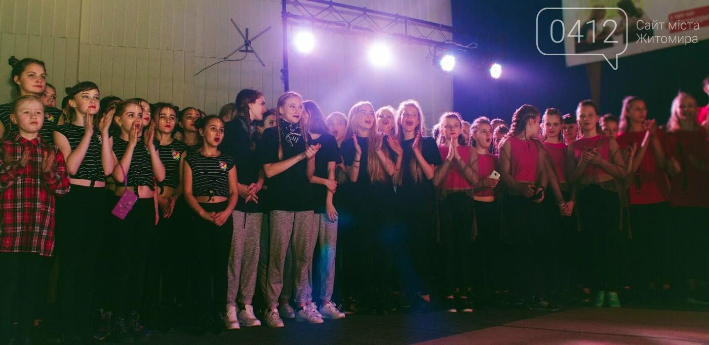"""У Житомирі проведуть щорічну молодіжну патріотично-мистецьку акцію """"Я люблю Україну свою-2018"""", фото-3"""