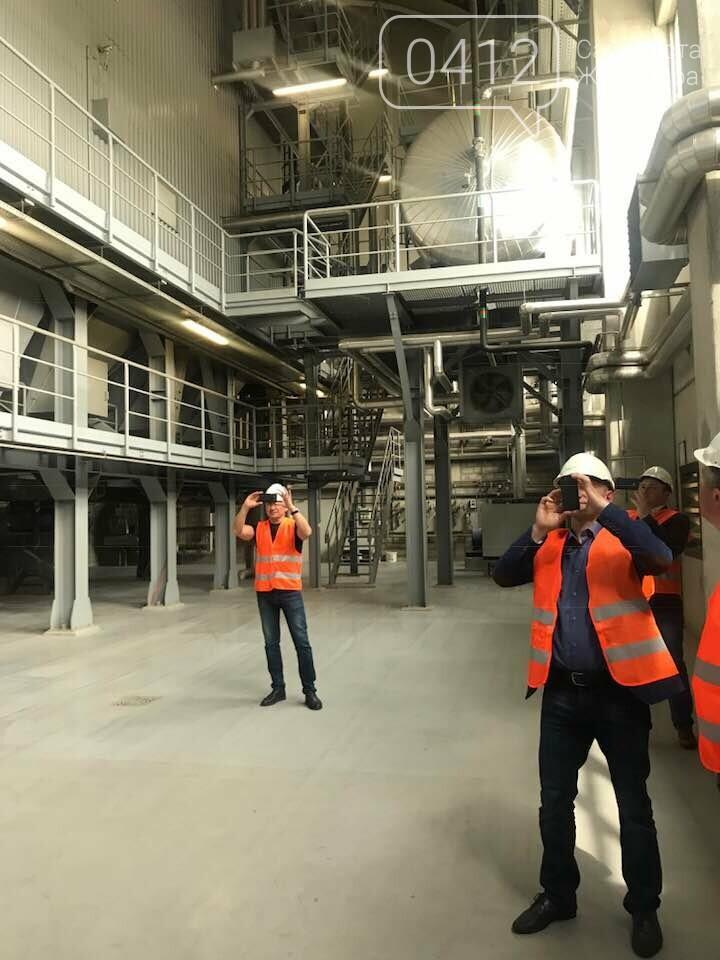 У Житомирі може з'явитись аналог словенського сміттєпереробного заводу, фото-3