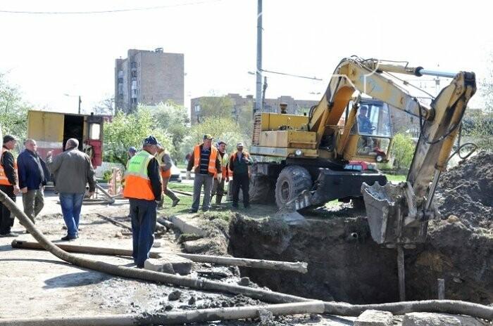 У Житомирі розповіли про проекти, які мають покращити якість водопостачання в місті, фото-3