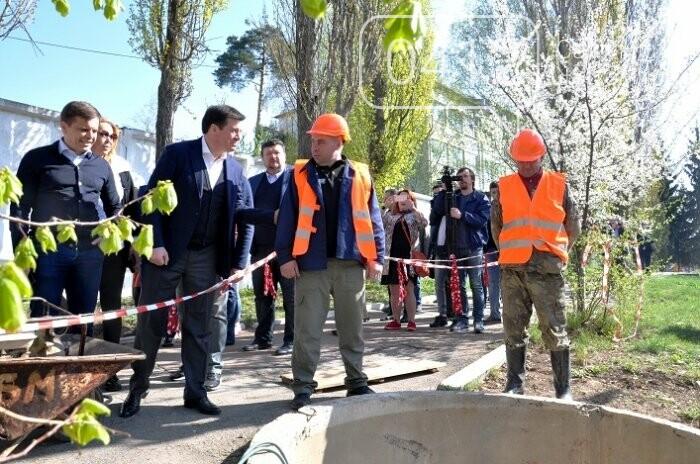 У Житомирі розповіли про проекти, які мають покращити якість водопостачання в місті, фото-6