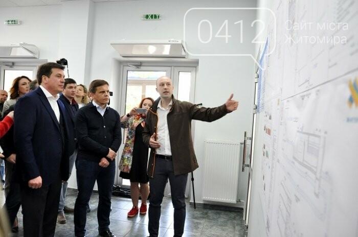 У Житомирі розповіли про проекти, які мають покращити якість водопостачання в місті, фото-2