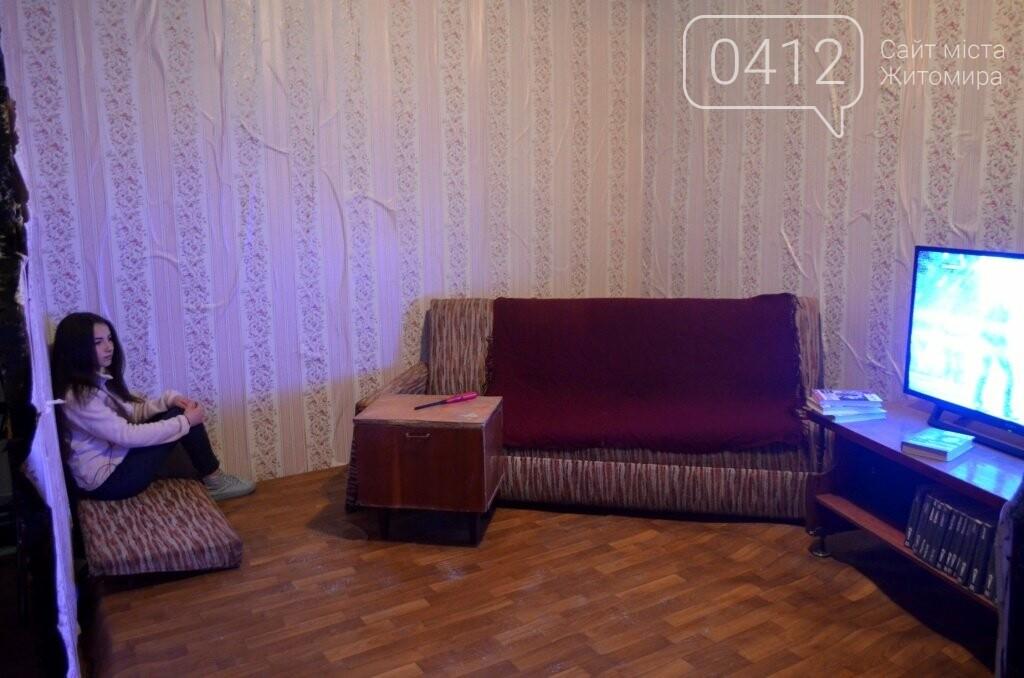 Голос дітей Донбасу: у Житомирі показали мультимедійну виставу про життя прифронтового містечка , фото-2