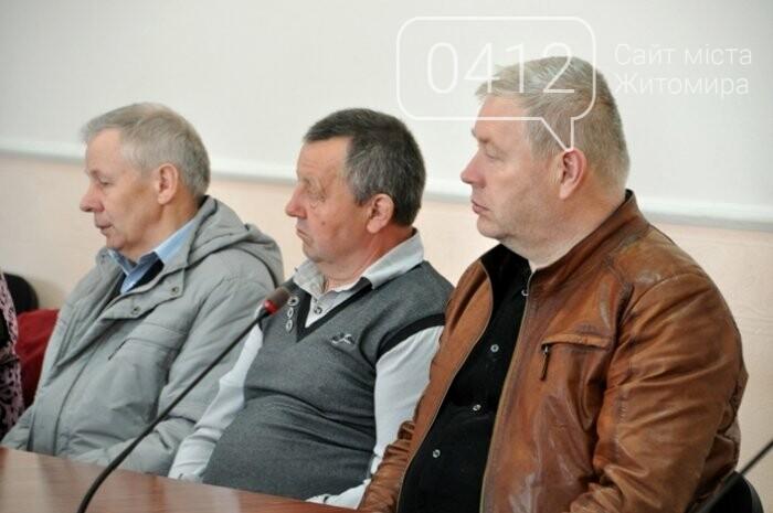 Ліквідатори аварії на ЧАЕС з Житомирщини отримали почесні відзнаки, фото-2
