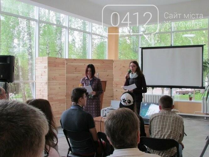 У Житомирі розпочався українсько-норвезький культурний діалог, фото-5