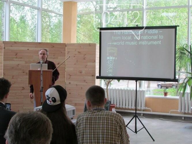 У Житомирі розпочався українсько-норвезький культурний діалог, фото-6