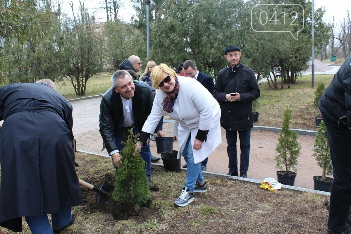 В Житомирі відбулось офіційне відкриття першого Ротарі Клубу в області, фото-5