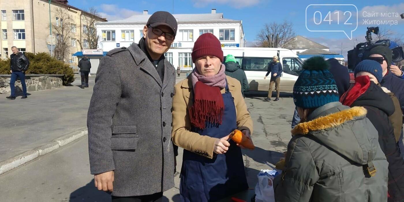 """""""Польова кухня"""" завітала на Житомирщину, фото-7"""