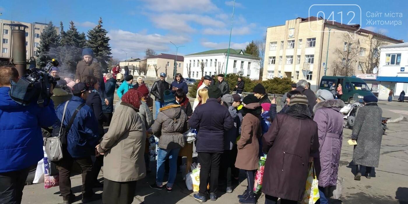 """""""Польова кухня"""" завітала на Житомирщину, фото-3"""