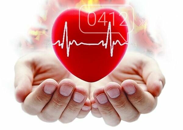 Житомиряни збиратимуть кошти на кардіообладнання для дітей, фото-1