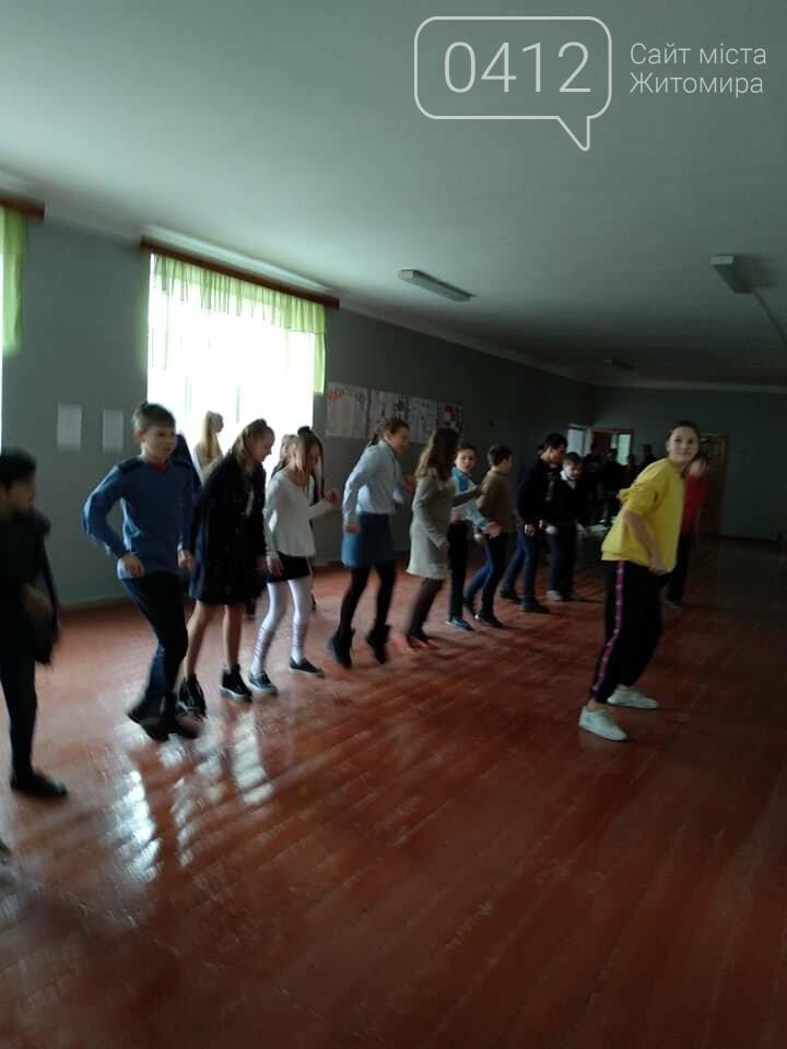 Школа №16 міста Житомира святкує сьогодні 130-річчя. ФОТО, фото-12