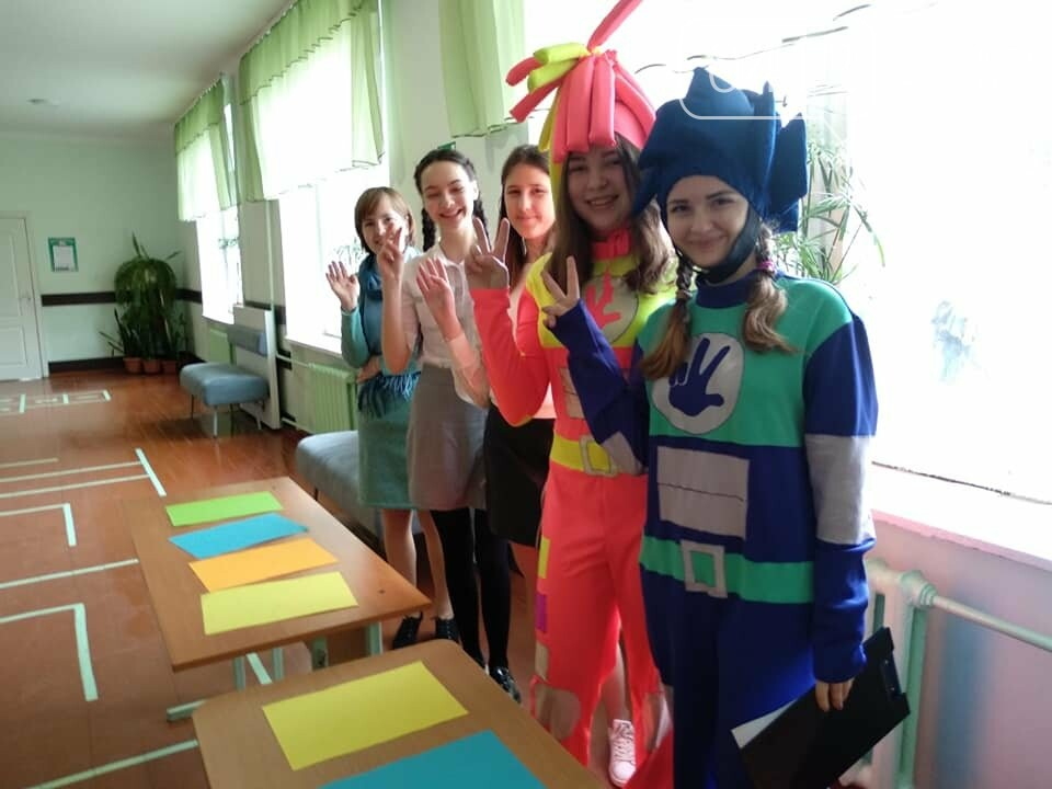Школа №16 міста Житомира святкує сьогодні 130-річчя. ФОТО, фото-6