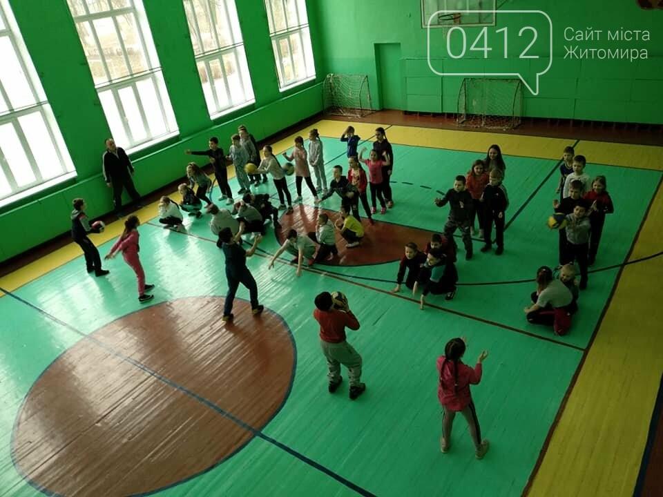 Школа №16 міста Житомира святкує сьогодні 130-річчя. ФОТО, фото-1