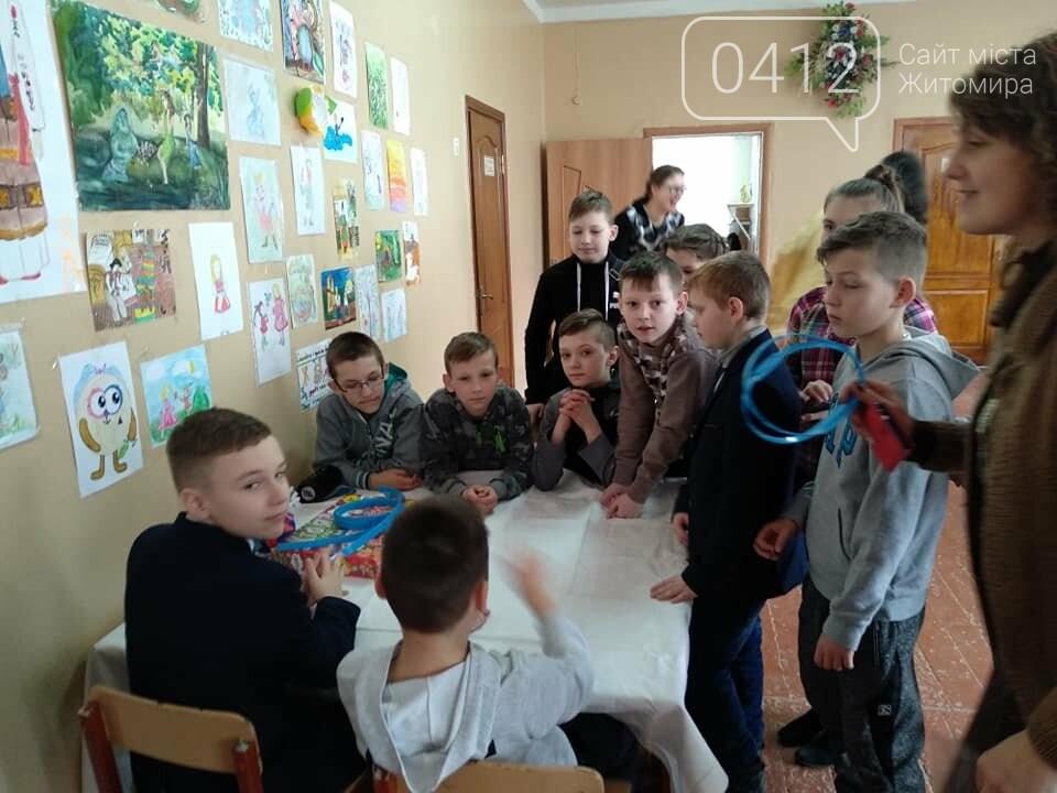 Школа №16 міста Житомира святкує сьогодні 130-річчя. ФОТО, фото-9