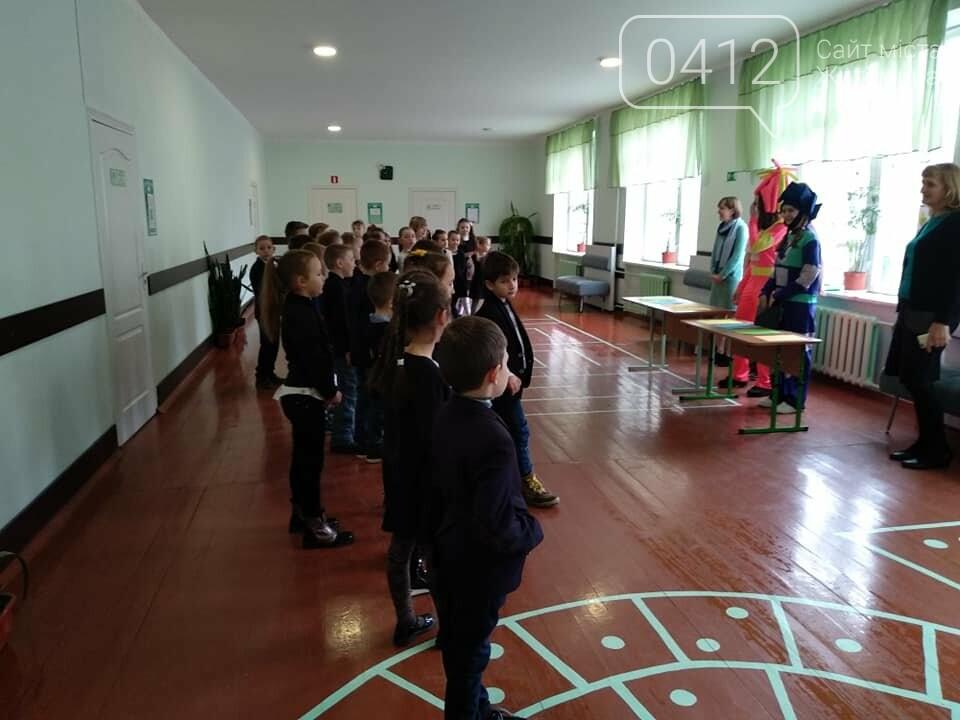 Школа №16 міста Житомира святкує сьогодні 130-річчя. ФОТО, фото-8