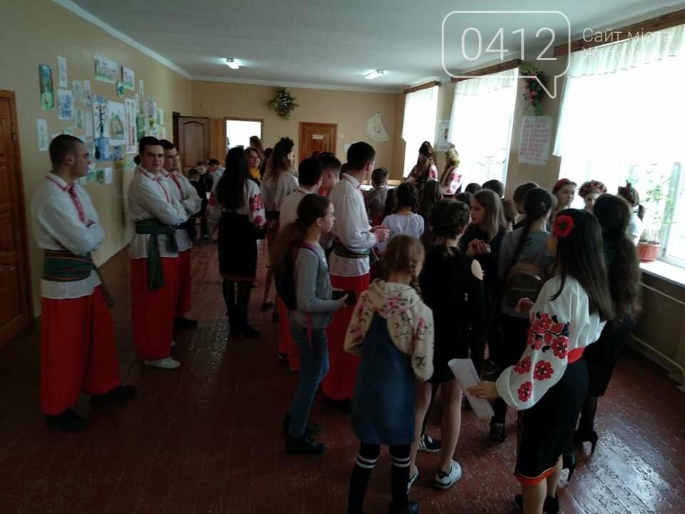 Школа №16 міста Житомира святкує сьогодні 130-річчя. ФОТО, фото-10
