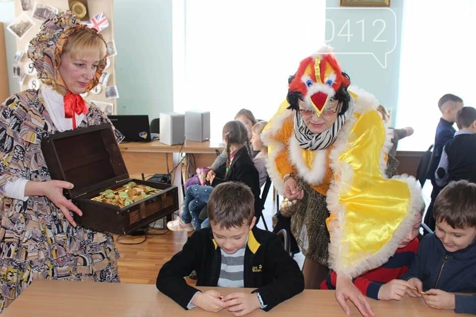 905 маленьких житомирян відвідали «Казкову бібліотеку». ФОТО, фото-2