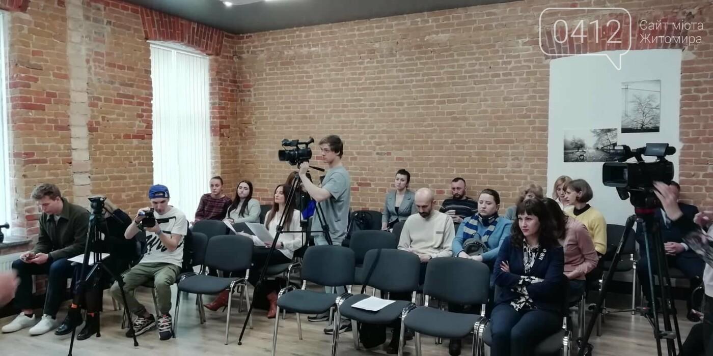 Чим живуть ОТГ Житомирщини: кращі практики, фото-2