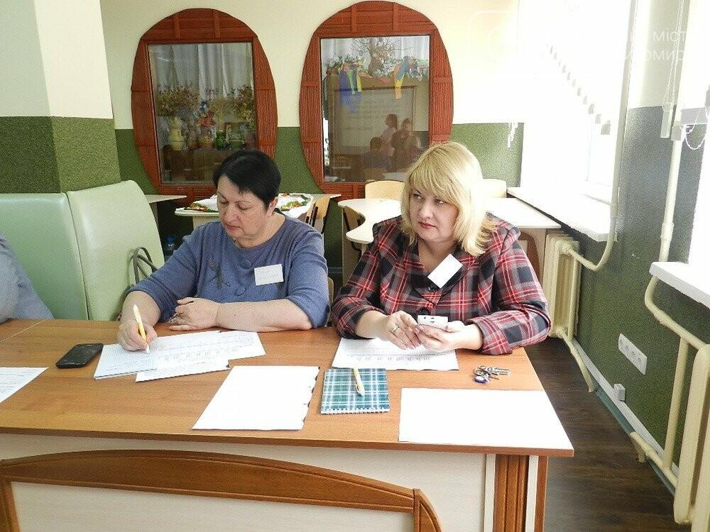 Молодь Житомирщини дебатувала про можливості та виклики децентралізації, фото-5