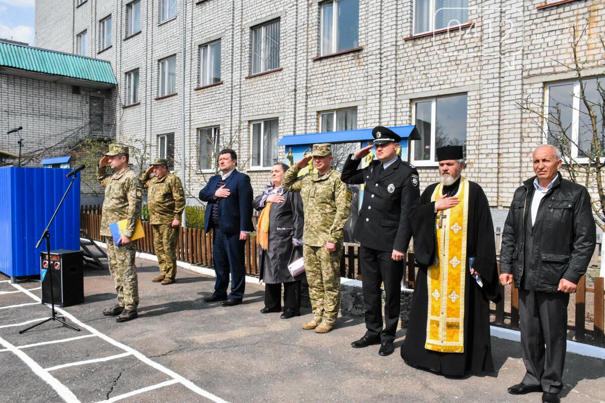 Юнаків Житомирщини відправили на строкову службу, фото-4