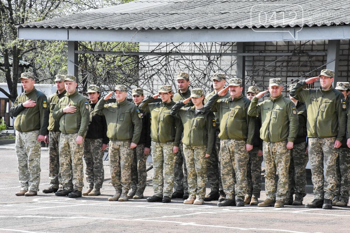 Юнаків Житомирщини відправили на строкову службу, фото-6