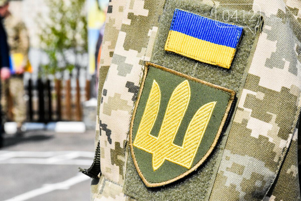Юнаків Житомирщини відправили на строкову службу, фото-13