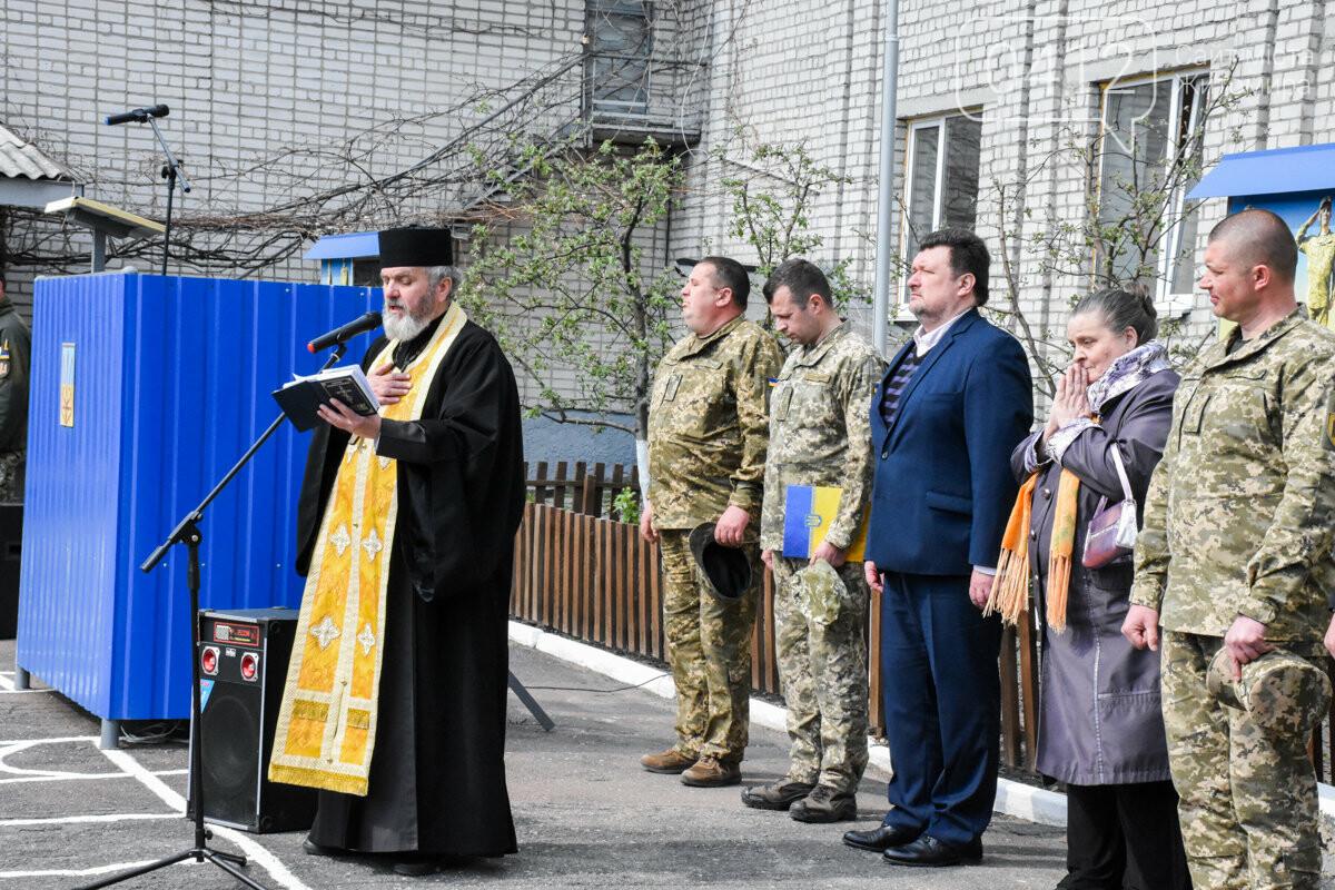 Юнаків Житомирщини відправили на строкову службу, фото-23