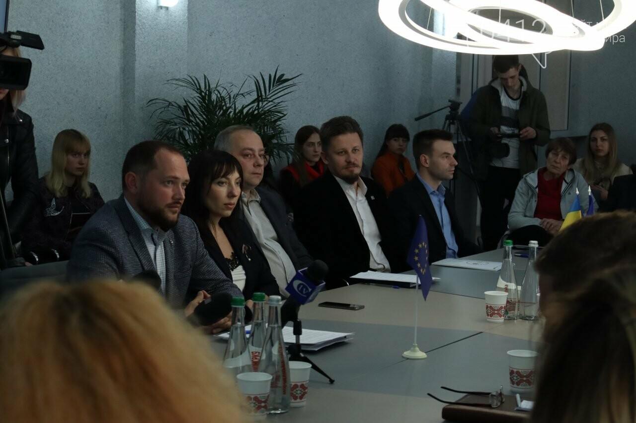 Посол Чеської Республіки відвідав Житомир, фото-2