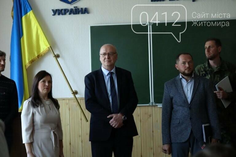 Посол Чеської Республіки відвідав Житомир, фото-4