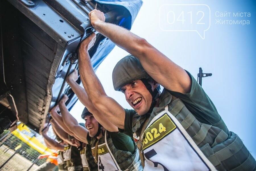 Спортсмен Житомира разом зі збірною вибороли перемогу у Чемпіонаті Нацгвардії України, фото-4