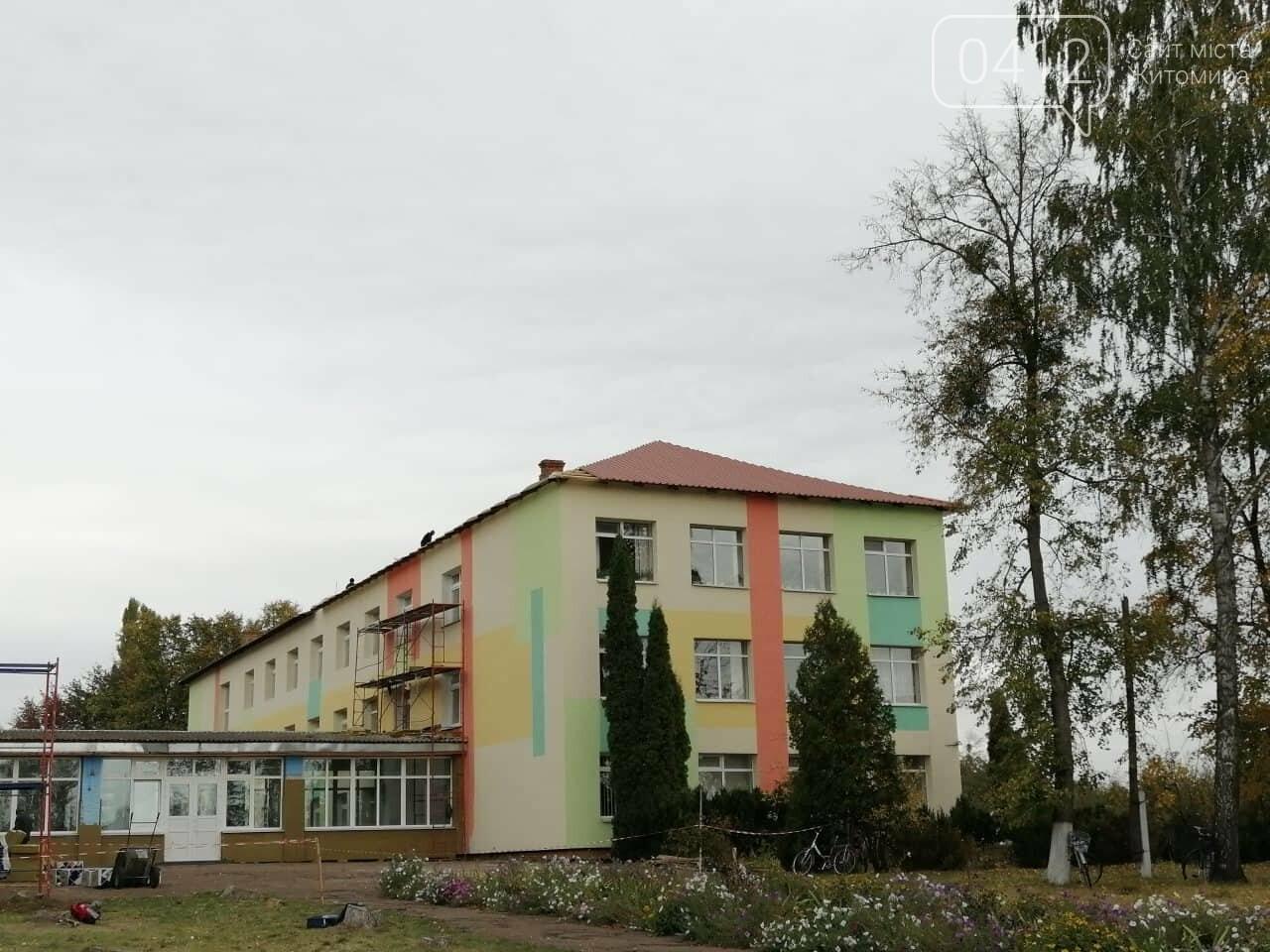 У жовтні радники Житомирського ЦРМС вже здійснили понад 30 виїзних консультацій, фото-1