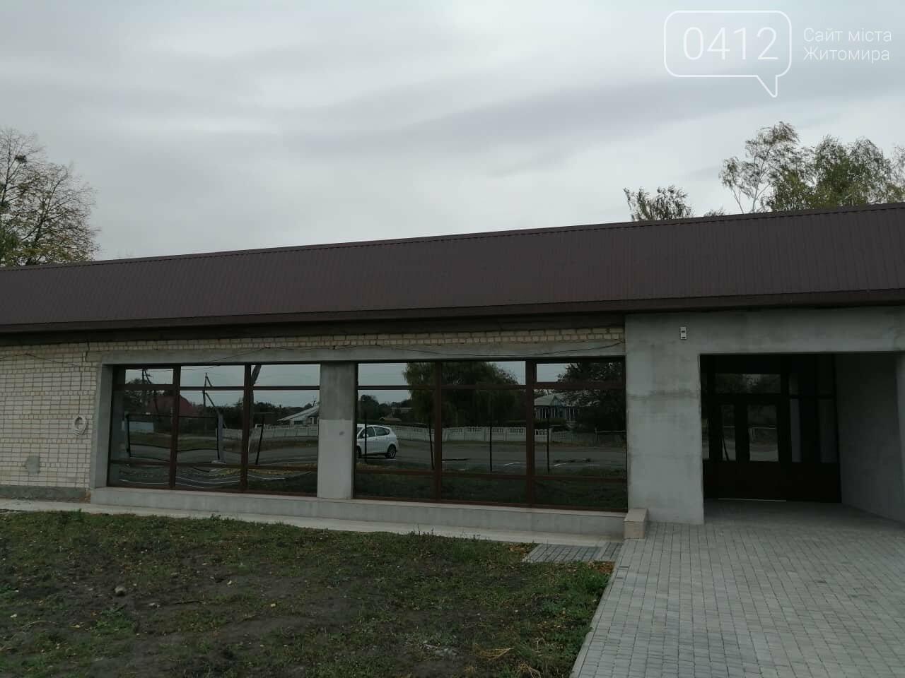 У жовтні радники Житомирського ЦРМС вже здійснили понад 30 виїзних консультацій, фото-4