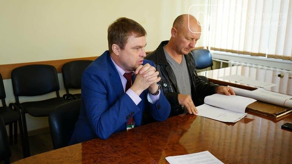На Житомирщині відновлять роботу цегельного заводу, фото-4