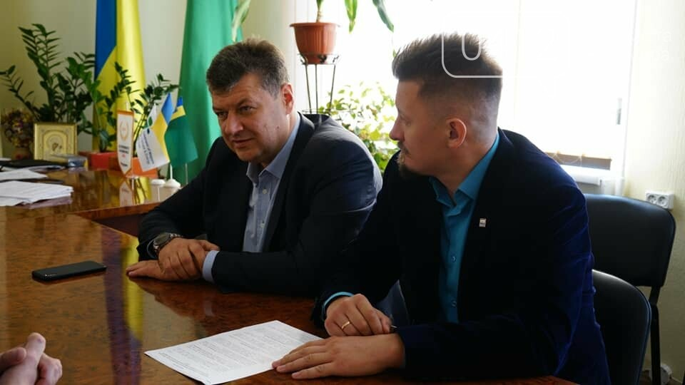 На Житомирщині відновлять роботу цегельного заводу, фото-5